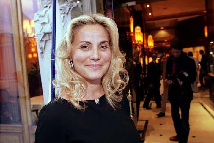 La Lyonnaise Sophie Favier candidate aux Cantonales !