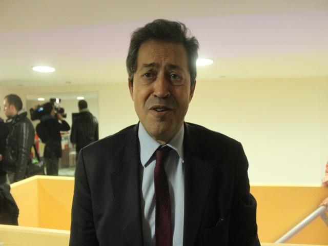 Georges Fenech - LyonMag