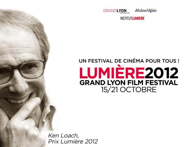 Près de 100 000 participants pour l'édition 2012 du Festival Lumière