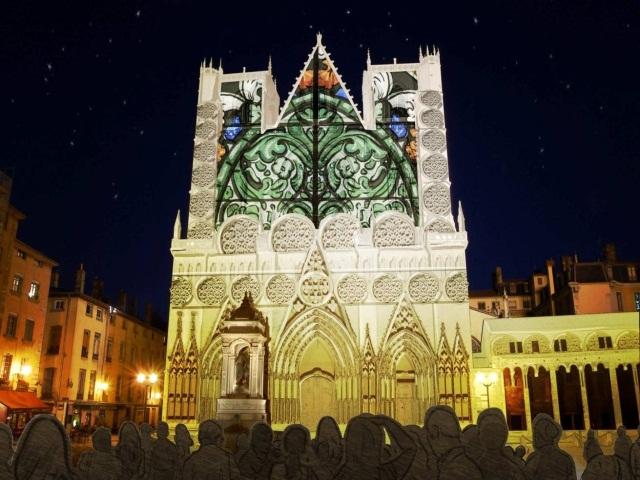 Fête des Lumières : quel temps sur Lyon ce week-end ?