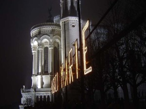 Basilique de Fouvière - Photo Lyonmag.com