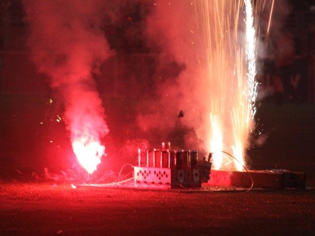 Pétards et feux d'artifice du 14 juillet : attention danger !