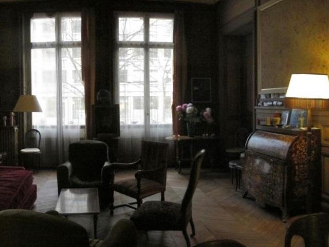 Casting : des décors recherchés pour le tournage d'un film à Lyon avec Marion Cotillard