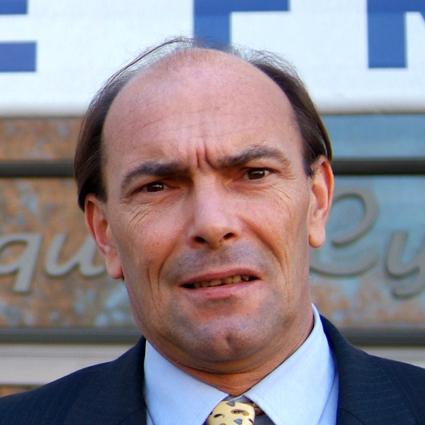"Thierry Sauvage : ""On défend l'élite"""