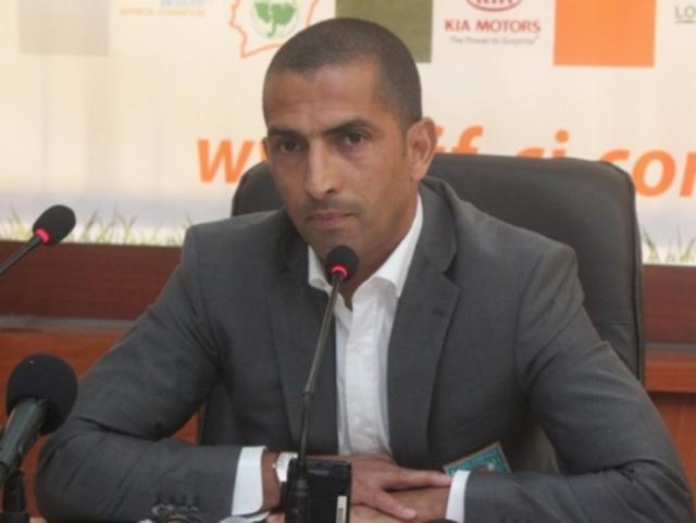 Le Lyonnais Sabri Lamouchi quitte son poste de sélectionneur de la Côte d'Ivoire