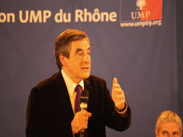 Primaire des Républicains : après Alain Juppé, François Fillon vient faire campagne dans le Rhône