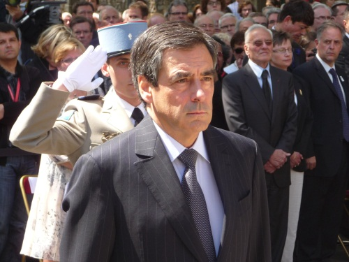 François Fillon en visite officielle dans la région lundi