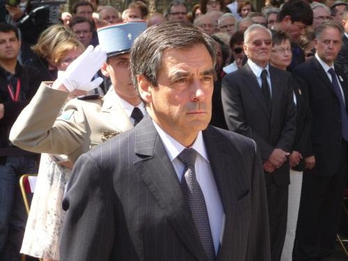 Guerre des chefs à l'UMP : François Fillon bientôt à Oullins