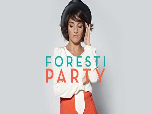 La Lyonnaise Florence Foresti bat des records pour la diffusion de son spectacle au cinéma