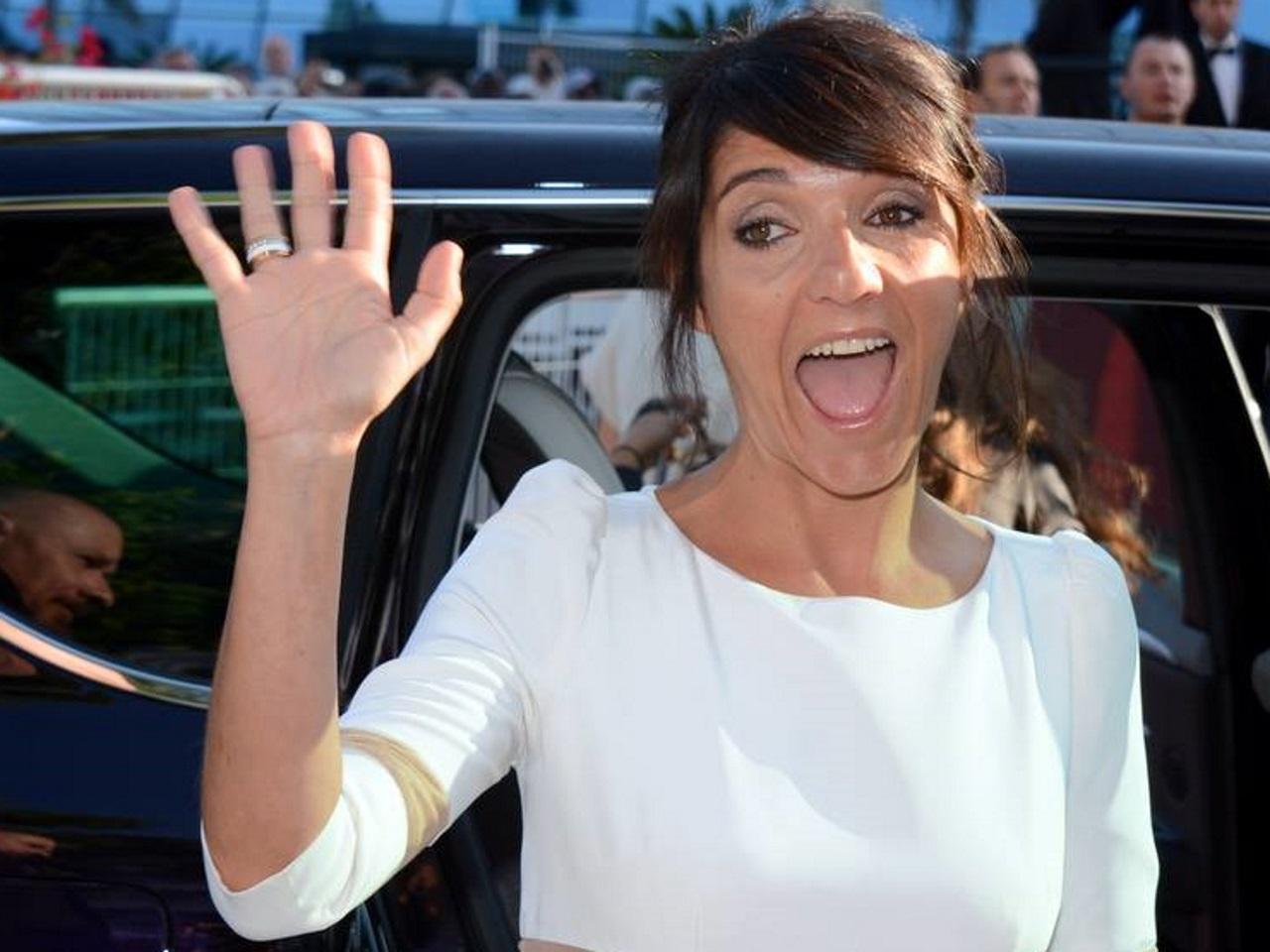 Florence Foresti interdit les téléphones portables pendant son nouveau spectacle