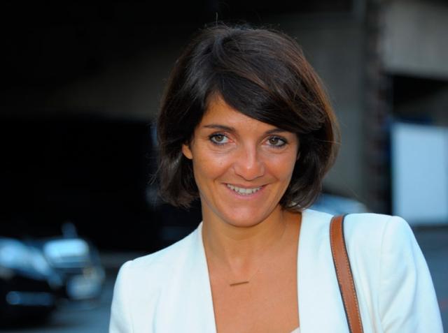 Florence Foresti parodie Alessandra Sublet - VIDEO