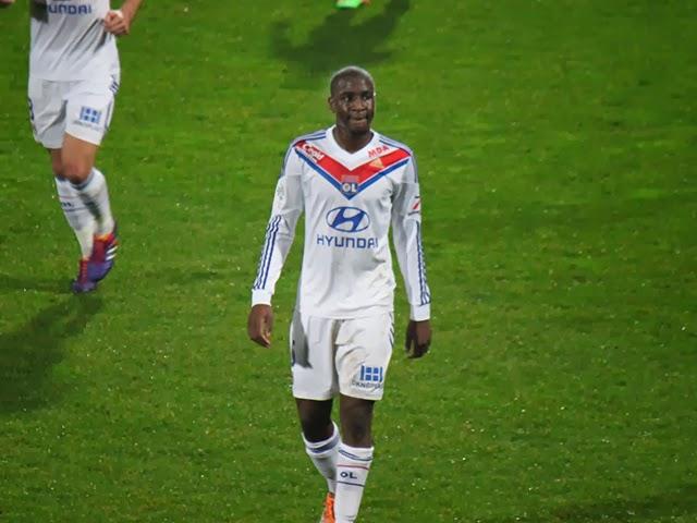 L'OL a su rebondir face à Ajaccio (3-1)