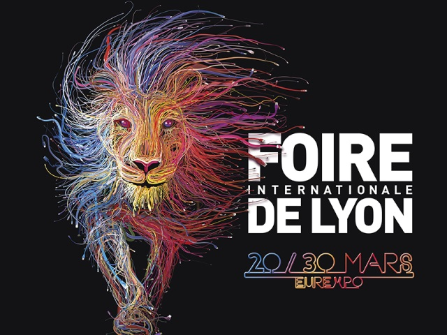 La foire internationale de lyon entre loisir et business - Entree gratuite foire de lyon 2017 ...