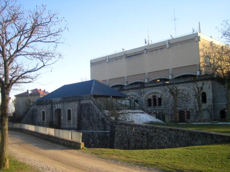 Saint-Genis-Laval commémore le massacre du Fort de la Côte Lorette