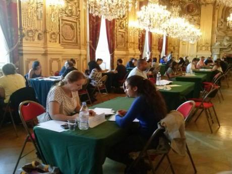 Lyon : 2 200 jobs d'été à pourvoir ce mercredi