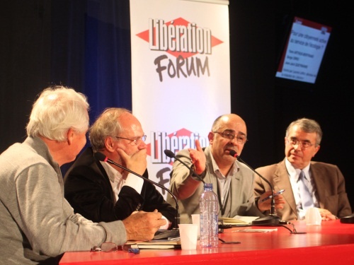 Les nouvelles frontières au coeur du prochain Forum Libération de Lyon