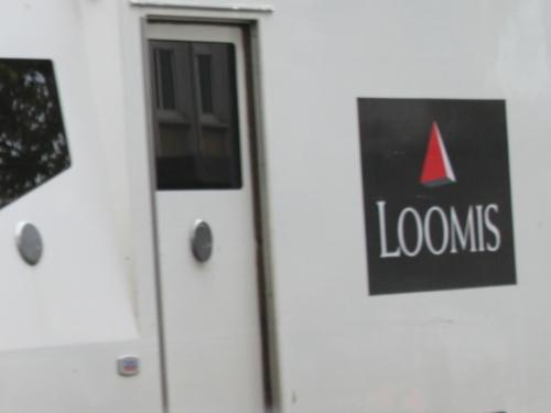 Des convoyeurs de fonds braqués près de Lyon