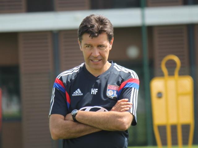 OL : une prolongation pour Fournier en cas de qualification en Coupe d'Europe ?