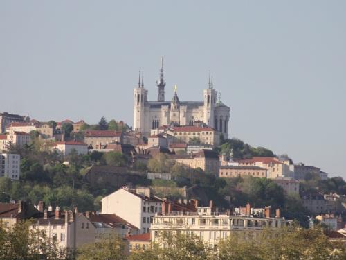 La basilique de Fourvière fermée jusqu'au 3 mars