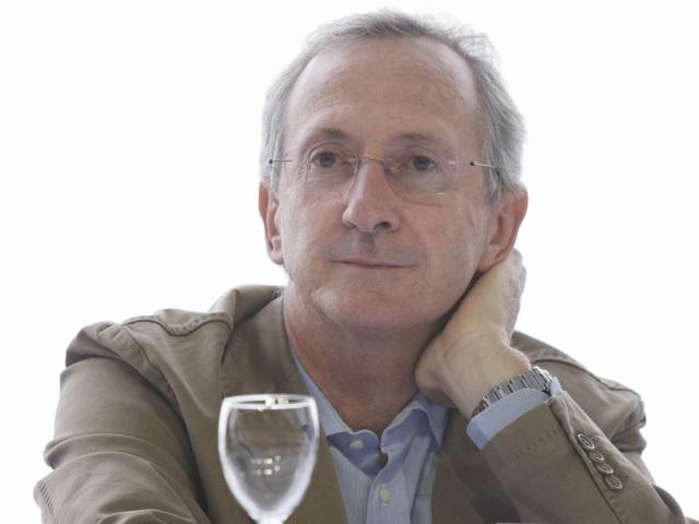 Le PDG de Danone, le Lyonnais Franck Riboud, passe la main