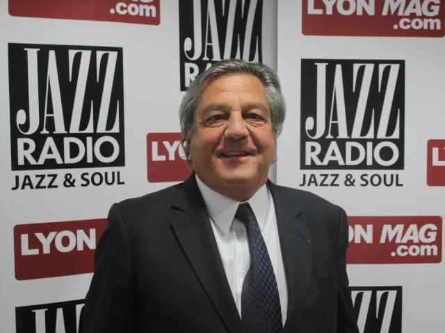 """François Turcas : """"L'hôtellerie et le bâtiment à aider en urgence à Lyon !"""""""