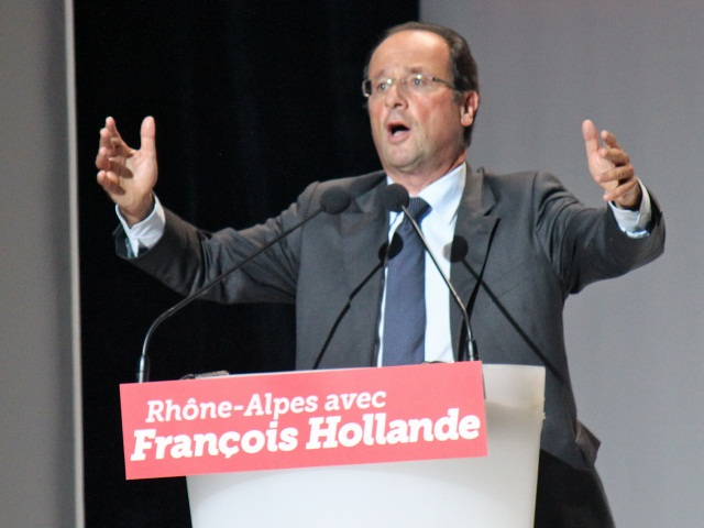 François Hollande attendu à Lyon mercredi