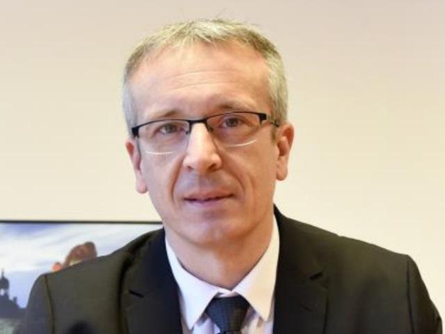 Un nouveau président pour l'université Lyon 1