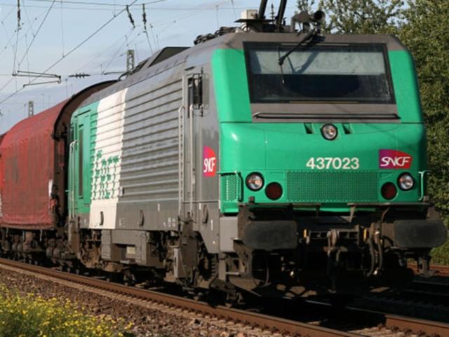 Lyon aura bientôt son contournement ferroviaire