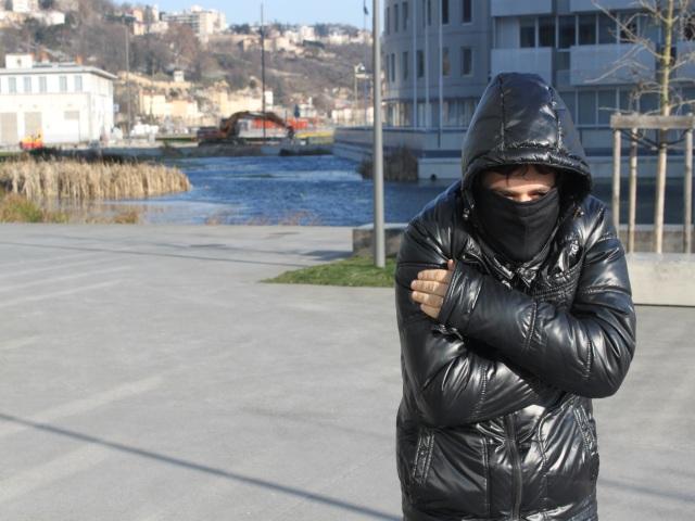 Lyon: le froid va encore durer