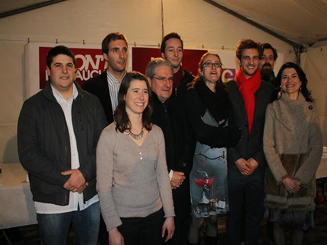Municipales à Lyon : Le Front de Gauche dit non à l'alliance dictée par Collomb