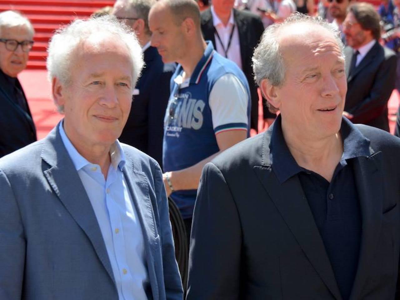Jean-Pierre et Luc Dardenne recevront le Prix Lumière 2020