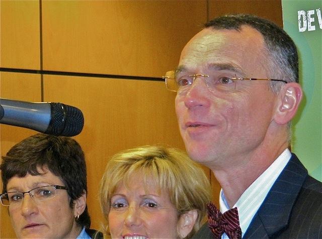 L'ancien président de l'université Lyon 3 entendu par un juge jeudi
