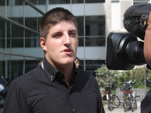 Justice : Alexandre Gabriac fixé sur son sort lundi