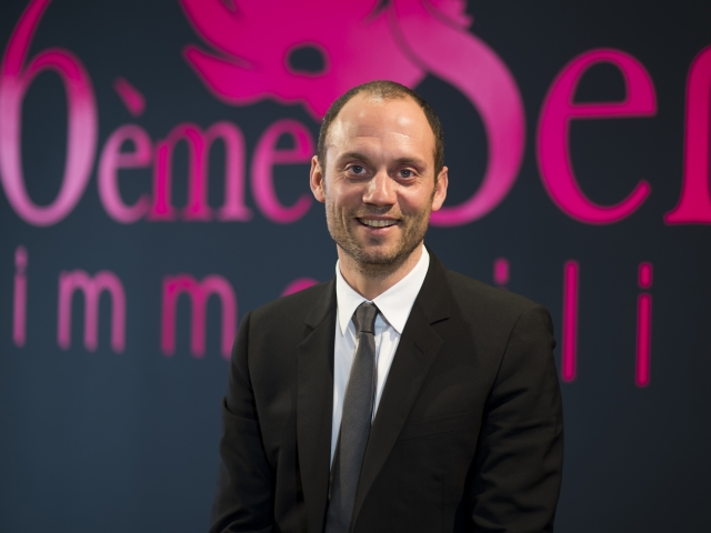 Nicolas Gagneux - DR
