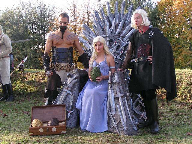 Game of Thrones : la première convention de fans en Europe sera organisée par des Lyonnais !