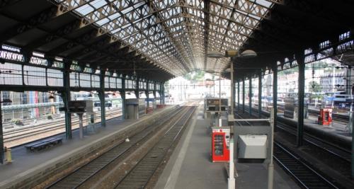 SNCF : un nouvel acte de malveillance dans la région lyonnaise
