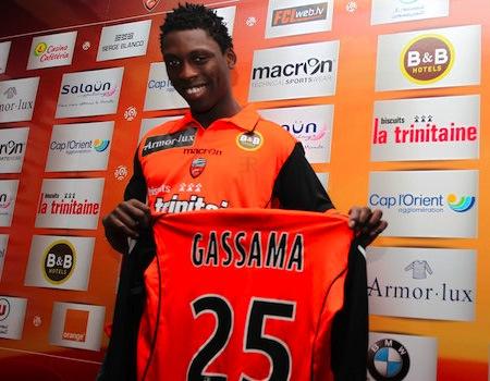 Mercato OL : Gassama transféré à Lorient, Belfodil (aussi) pisté en Italie