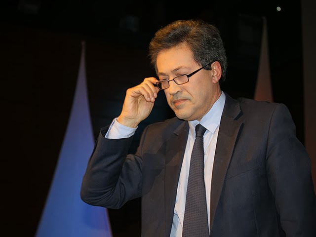 """Affaire Fillon : pour Georges Fenech, """"le résultat de la primaire est caduc"""""""
