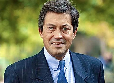 Le député du Rhône Georges Fenech (UMP) quitte la Miviludes