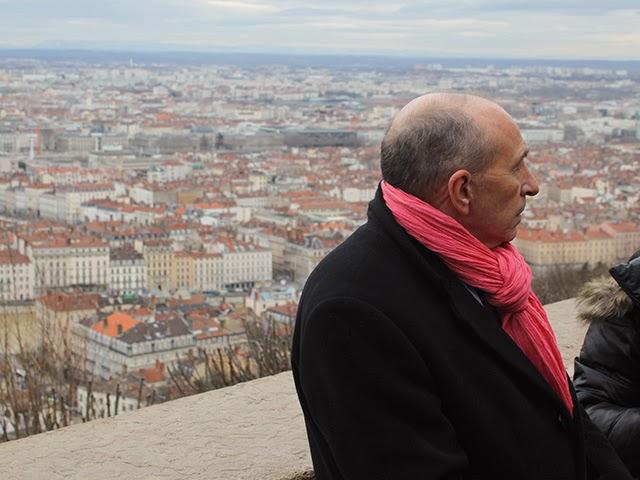 Lyon : Gérard Collomb désigné 2e meilleur maire de France par l'Express et ses experts