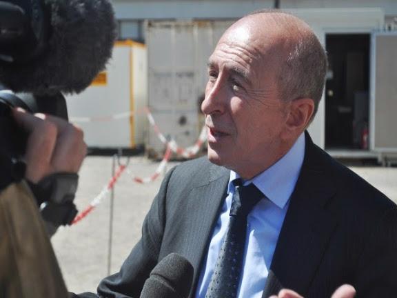 Municipales à Lyon : un nouveau sondage donne Collomb vainqueur