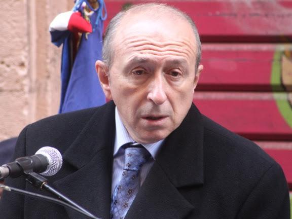 """Rapport Gallois : """"la bataille de la compétitivité"""" est lancée selon Gérard Collomb"""