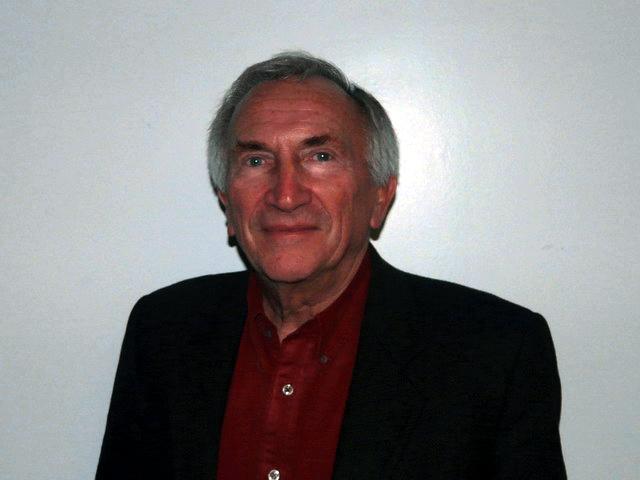 Gérard Ducray - DR