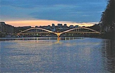L'enquête publique sur le futur Pont Schuman se termine vendredi