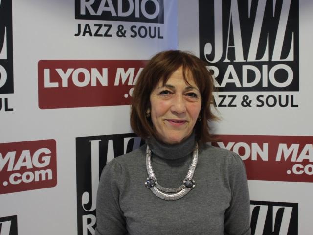 Huit premiers mois à l'Assemblée : la députée PRG du Rhône Gilda Hobert en interview