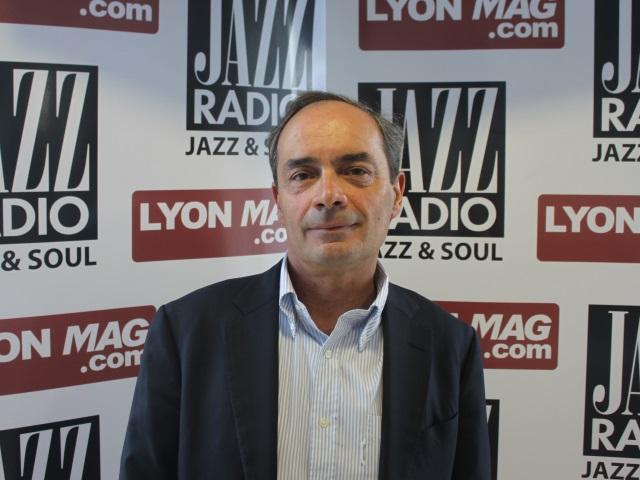Lyon : Gilles Courteix élu président du Medef du Rhône