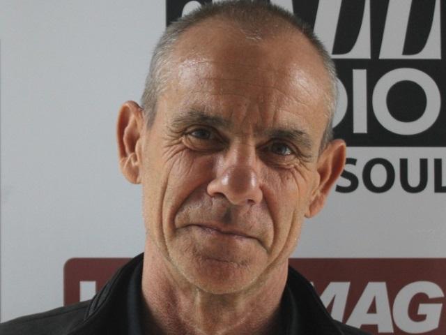 Gilles Guillotin - LyonMag