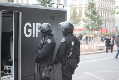 Villeurbanne : un homme interné après avoir menacé de faire sauter son appartement
