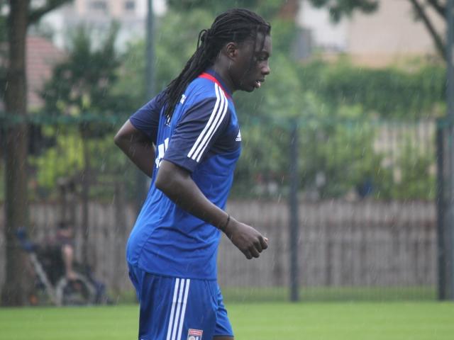 OL : Gomis annonce son départ en juin prochain