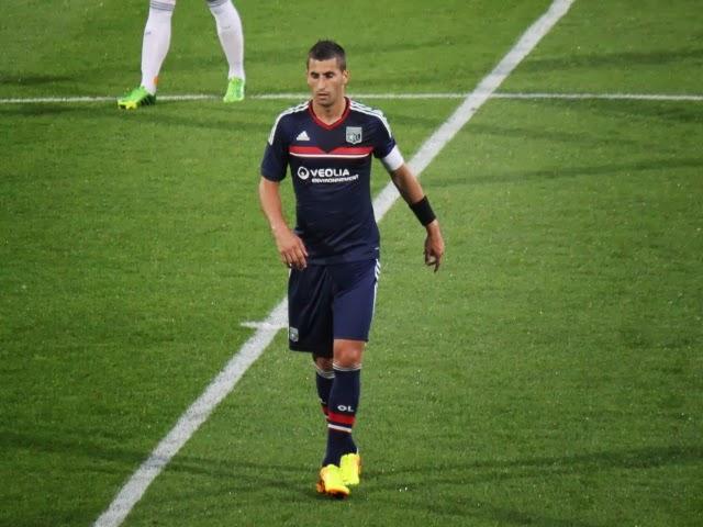 L'OL pulvérisé par Montpellier (5-1) - VIDEO